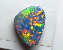 13mm x 10mm Australian Doublet Opal