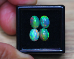 2.90Ct Natural Ethiopian Welo Solid Opal Lot S190