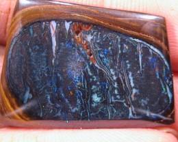 YowahOpals*37.60ct Aussie Made - Boulder / Matrix  OPAL