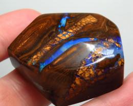 300.0ct Australian Boulder Opal Stone