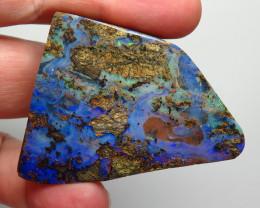 270.0ct Australian Boulder Opal Stone