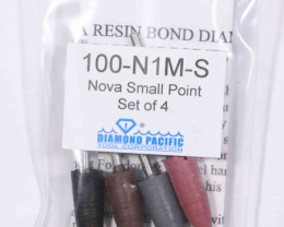 Nova Tip Kit - Diamond Pacific [38639]