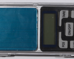 Digital Pocket Scale [38484]