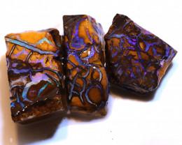 Koroit Opal Beginners Rough DO-2913  - downunderopals