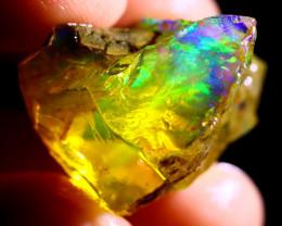 33cts Ethiopian Crystal Rough Specimen Rough / CR5411