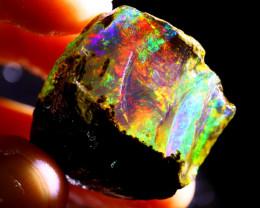 88cts Ethiopian Crystal Rough Specimen Rough / CR5419