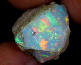 9cts Natural Ethiopian Welo Rough Opal / PA868