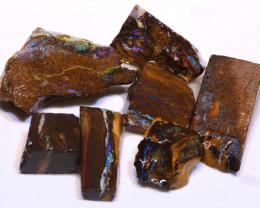 Koroit Opal Beginners Rough Parcels DO- 2950 - downunderopals