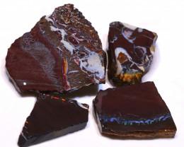 Koroit Opal Beginners Rough Parcels DO- 2951 - downunderopals