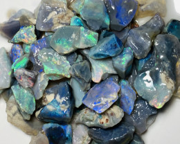 127 CTs Nobby*^*  Bright Rough Opals With Potential to Cut#641