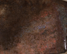 NO RESERVE!! #5-Rough Andamooka Matrix Opal [39361] 53FROGS