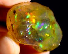 67cts Ethiopian Crystal Rough Specimen Rough / CR5488