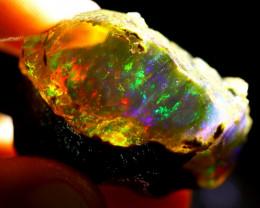 104cts Ethiopian Crystal Rough Specimen Rough / CR5515
