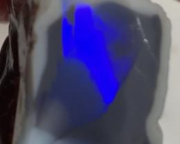 N2- Exotic Rolling Vivid Blue Colour Bar (video) #840