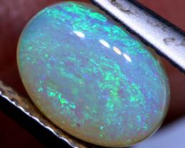 N5-1.10-   cts Dark Opal Stone L. Ridge  TBO-A4083 Trueblueopals