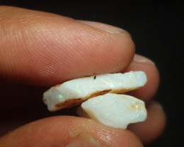 Coober Pedy Gamble Rough stones 14.5 carats
