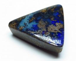 7.51ct Australian Boulder Opal Stone
