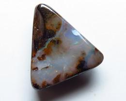 2.58ct Australian Boulder Opal Stone