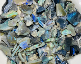 350 CTs of Bright Rough Opals to With Beautiful Cutters#788