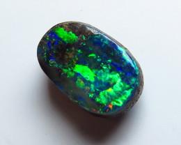 1.80ct Australian Boulder Opal Stone