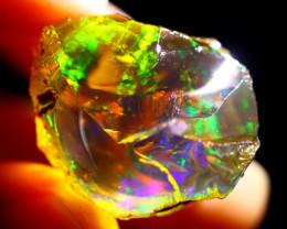 69cts Ethiopian Crystal Rough Specimen Rough / CR5521