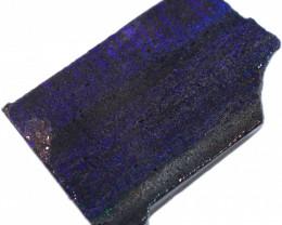 228 cts Andamooka rainbow matrix rough [NR218]