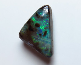 1.84ct Australian Boulder Opal Stone