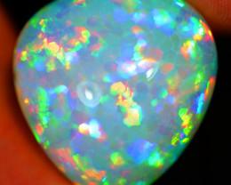 33.13CT 5/5Brightness HoneyComb!! Natural Ethiopian Opal S3-8