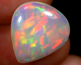 6.07cts Natural Ethiopian Welo Opal / ABF616