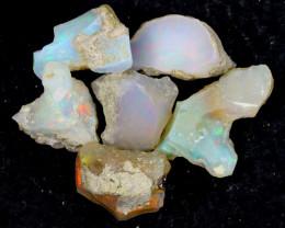 52cts Natural Ethiopian Welo Rough Opal / PA1263
