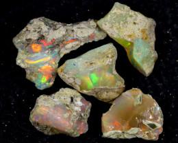 52cts Natural Ethiopian Welo Rough Opal / PA1276