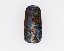 6.06 CTS Boulder Opal Gemstone