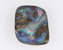 20.45 CTS Boulder Opal Gemstone