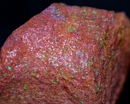 82 grams high grade fairy opal rough untreated -oxidized [BZ670]