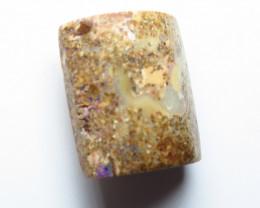 6.92ct Australian Boulder Opal Stone