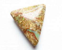 3.31ct Australian Boulder Opal Stone