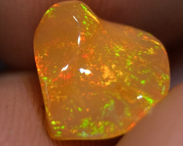 Brilliant 2.730ct Mexican Bone Opal (OM)