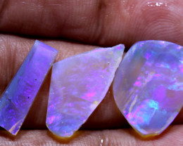 8.0CTS- L.Ridge Crystal Opal Rough Parcel  Dt-A5953 Dreamtimeopals