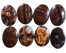 $8 per stone 20x15x6 mm calibrated Koroit oval boulder parcel  -[FJP4772]