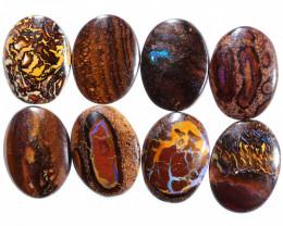 $10 per stone 20x15x6 mm calibrated Koroit oval boulder parcel  -[FJP4771]