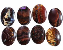 $10 per stone 20x15x6 mm calibrated Koroit oval boulder parcel  -[FJP4773]