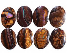 $10 per stone 20x15x6 mm calibrated Koroit oval boulder parcel  -[FJP4774]