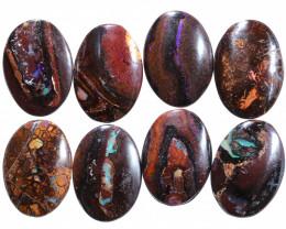 $9 per stone 18x13x5 mm calibrated Koroit oval boulder parcel-[FJP4779]