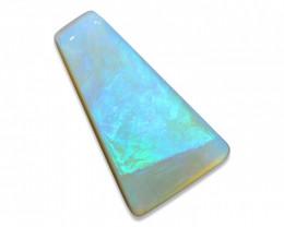 5.89 ct Crystal Opal from Lightning Ridge - Australia