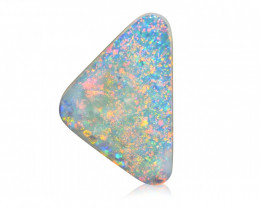 4.92 ct TOP Crystal Opal from Coober Pedy - Australia