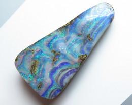 30.88ct Australian Boulder Opal Stone
