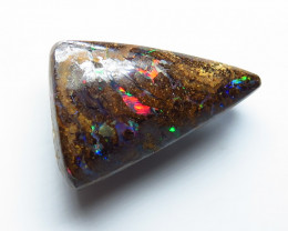 7.39ct Australian Boulder Opal Stone