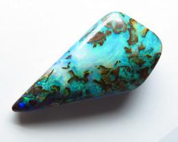 18.97ct Australian Boulder Opal Stone