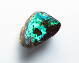 1.35ct Australian Boulder Opal Stone