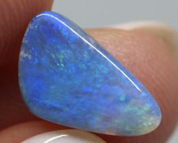 1.97CT Dark Opal Lightning Ridge DH
